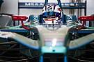 Формула E Бломквист стал пилотом Andretti в Формуле E