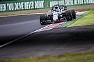 Massa destaca dia inconclusivo para a Williams no Japão