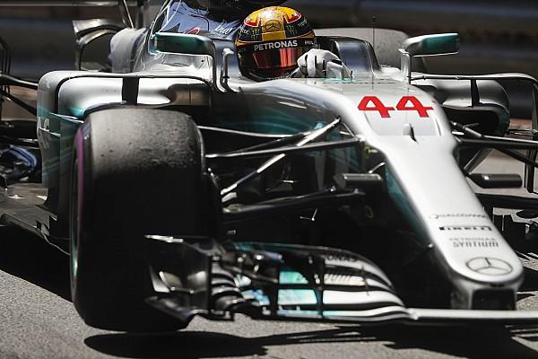 Fórmula 1 Últimas notícias Mônaco 2017 é 3º GP na era híbrida sem Mercedes no pódio