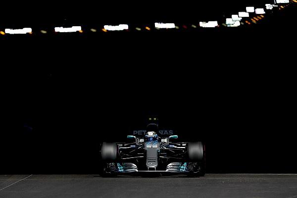 Formule 1 Diaporama GP de Monaco - Les 25 meilleures photos de samedi