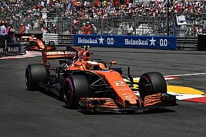 Formel 1 Feature F1-Kolumne von Stoffel Vandoorne: Monaco-Debüt trotz Crashs ermutigend