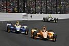 "IndyCar 2017年""二十大新闻""之首:阿隆索去印第安纳波利斯"