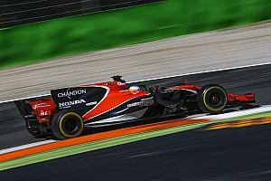 F1 Noticias de última hora La F1 busca que Honda siga en la categoría