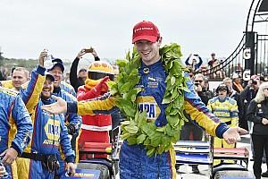 IndyCar Últimas notícias Rossi vence em Watkins Glen; Castroneves é 4º e Kanaan 20º