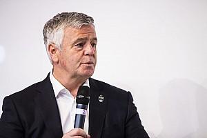 Формула 1 Новость В BRDC сменился президент: вместо Уорвика выбрали 84-летнего раллиста