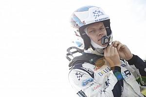 WRC Resumen de la etapa Kopecky lidera tras la primera especial; Sordo, octavo