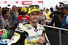 MotoGP Luthi se acerca al MotoGP de la mano de Marc VDS