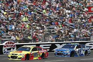 NASCAR Cup Preview Will Hendrick build on Texas success at Bristol?