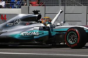 Forma-1 BRÉKING Bakuban eldől, hogy a Mercedes mennyire gyors valójában?!