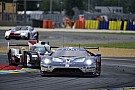 Le Mans Fords hit with Le Mans minimum drive time penalties
