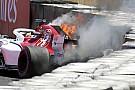Formule 1 Journée déjà terminée pour Ericsson au Paul Ricard