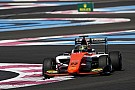 GP3 Paul Ricard GP3: Boccolacci leads French 1-2-3 in qualifying