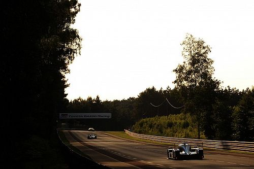 WEC planning hydrogen class for 2024 Le Mans