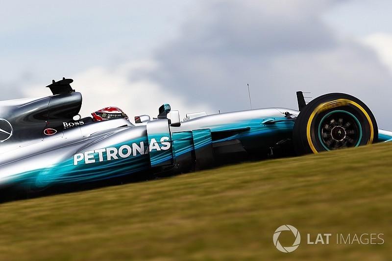 Hamilton szerint a Mercedes gyakran gyengébb a Ferrarinál és a Red Bullnál