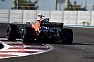 McLaren planea una actualización