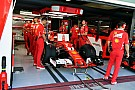 Forma-1 A Ferrari szeretné, ha a győzelem szokássá válna - ahogy a Mercedesnél...