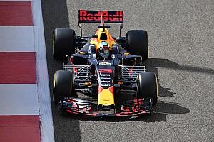 """Formule 1 Nieuws """"Naar drie motoren per seizoen gaan is knettergek"""", aldus Horner"""