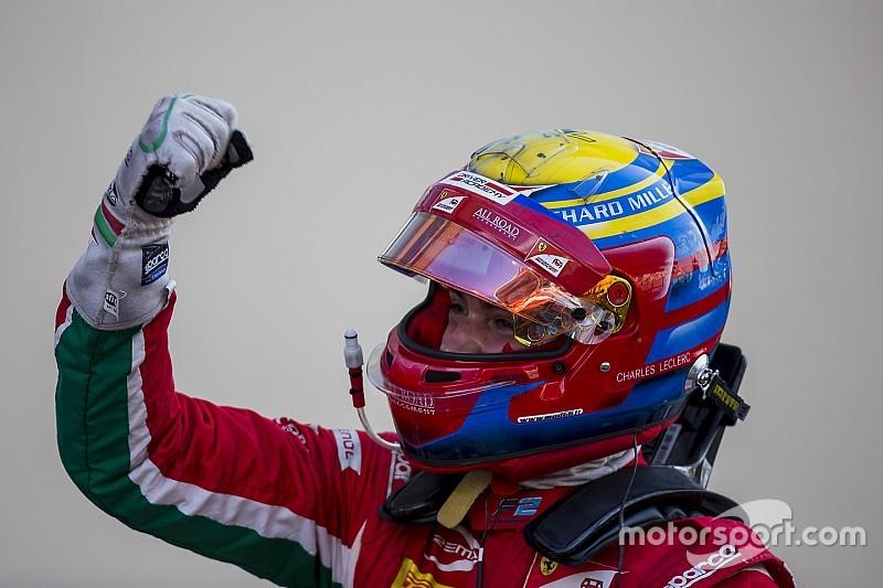 La columna de Leclerc: El cambio a Sauber cierra el año con nuevo reto