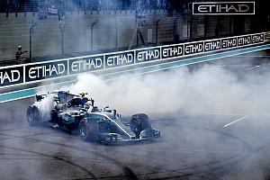 Fórmula 1 Noticias Bottas considera que puede pelear por el título en 2018