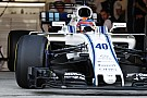 Williams refusing to discuss Kubica's speed