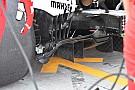 Ferrari: Vettel torna al vecchio diffusore per avere più carico
