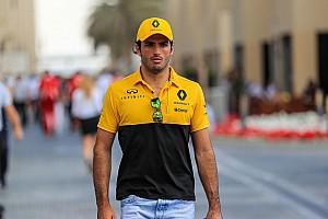Forma-1 Pletyka Ha versenyző kell a McLarennek, Sainz ott lesz a lista elején