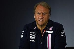 Фернли возглавил программу McLaren в IndyCar