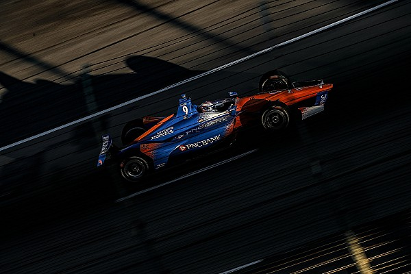 "IndyCar Dixon on Texas win: ""It's not often you get a runaway in this series"""