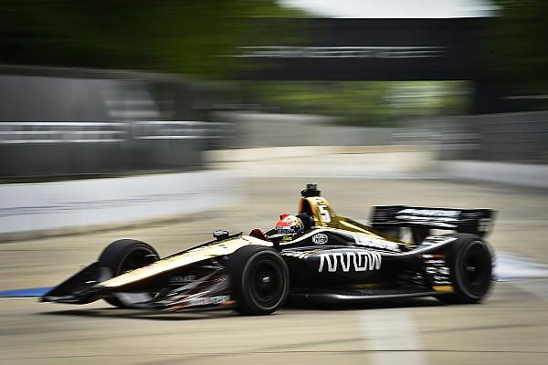 IndyCar Últimas notícias Carro da Indy de 2019 deve ser definido até agosto