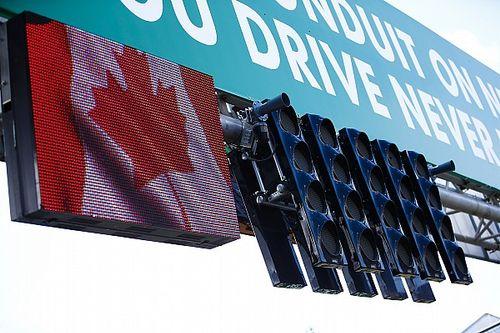Kanada GP'nin iptal edileceği iddiaları artıyor, Türkiye takvime dönebilir!