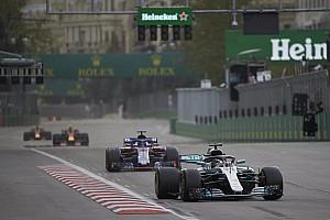 Formule 1 Actualités La F1 veut