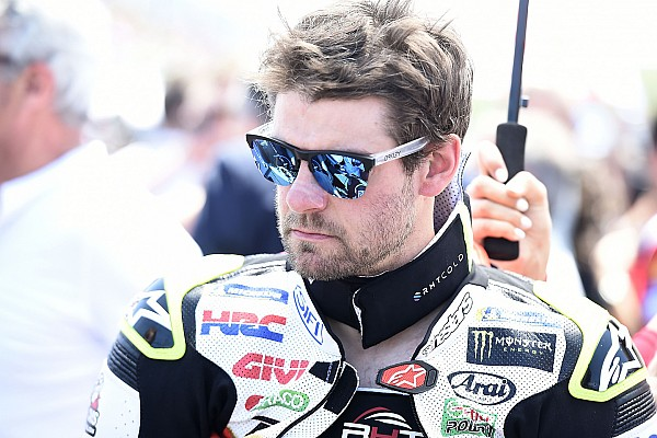 FIM Endurance Breaking news Crutchlow turns down Honda Suzuka 8h offer