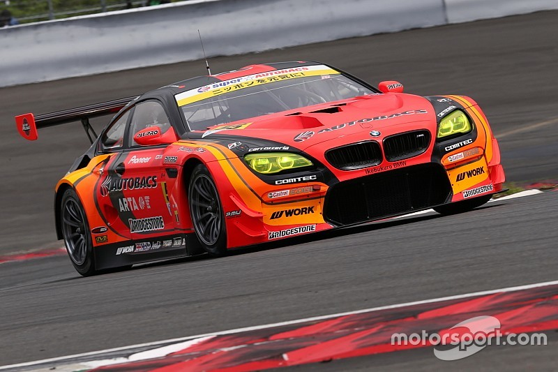 BMW open to sending Class One cars to Super GT