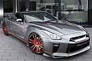 Wheelsandmore macht Nissan GT-R zu