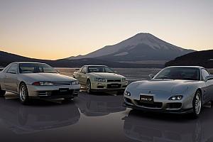 eSports Новость В GT Sport появились режим карьеры и 12 новых машин