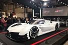 Toyota wünscht sich mehr LMP1-Vielfalt ab 2020 in Le Mans