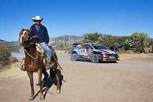 WRC Galería Galería: El Rally México en fotos