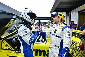 Stock Car Brasil Últimas notícias Vencedor, Serra exalta trabalho da equipe no pit stop