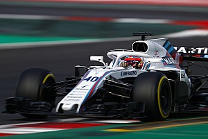 Williams: Wrong to assume Kubica outperformed race drivers