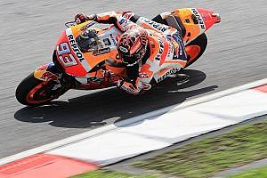 """MotoGP Noticias de última hora Márquez: """"Empezamos mejor que el año pasado"""""""