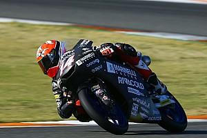 Moto3 Résumé d'essais Essais de Jerez - Arbolino devance Bastianini et Martín sur le fil
