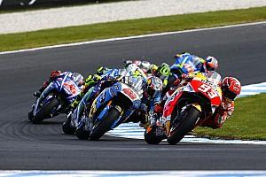 MotoGP Galería Galería: el GP de Australia en imágenes