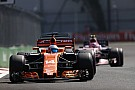 Formule 1 Force India: McLaren en Renault een
