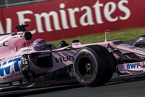 Forma-1 Motorsport.com hírek Ocon egyelőre nem gondol arra, hogy Hamilton csapattársa lehet