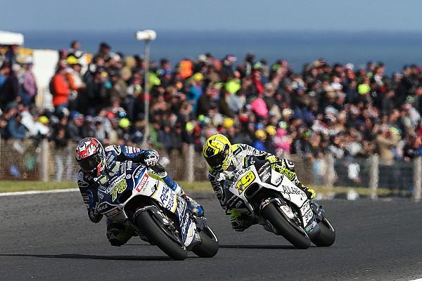 MotoGP 速報ニュース アビンティアとアスパー、ヤマハのサテライトチーム化に興味アリか?