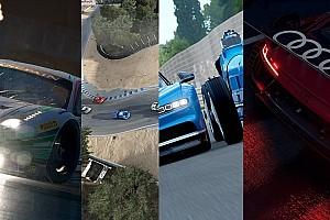 eSports Новости Дайджест симрейсинга: подробности Assetto Corsa Competizone
