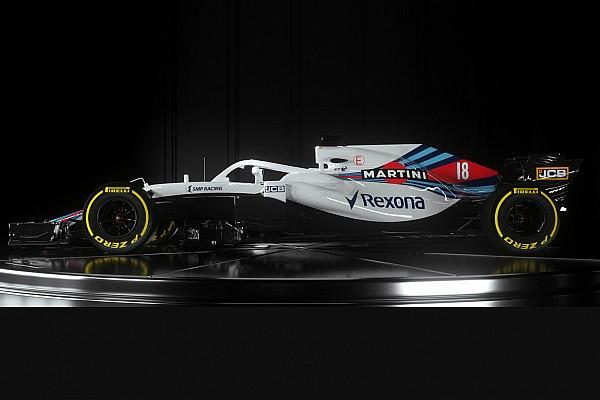 F1 特殊機能 ウイリアムズのニューマシンFW41を、昨年型FW40と徹底比較