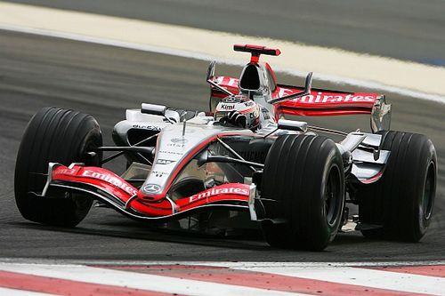 F1: Após confirmação da McLaren-Mercedes em 2021, relembre carros da parceria