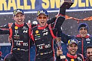 WRC Hyundai si gode il nuovo Neuville: è lui il nuovo leader del WRC 2018