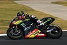 MotoGP Syahrin loopt warm voor vervanging Folger: